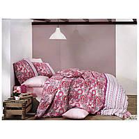 Комплект постельного белья Nazenin ranforce