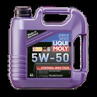 Liqui Moly Synthoil High Tech 5W-50, 4л.(9067)