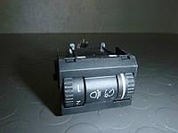 Кнопка корректора фар Skoda Octavia A-5 04-09 (Шкода Октавия а5), 1Z0941333