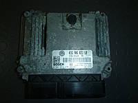 ЭБУ (1,9 TDI 8V) Skoda Octavia A-5 04-09 (Шкода Октавия а5), 03G906021LB