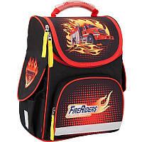 Рюкзак школьный каркасный Gopack GO17-5001S-6