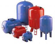 Гидроаккумулятор для систем водоснабжения 100 л