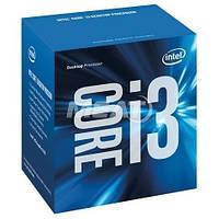 Intel Core i3 6100 3.7GHz (3mb, Skylake, 51W, S1151) Box