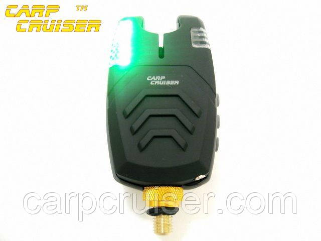 CarpCruiser FA210 Сигнализаторы поклевки электронные для карповой рыбалки