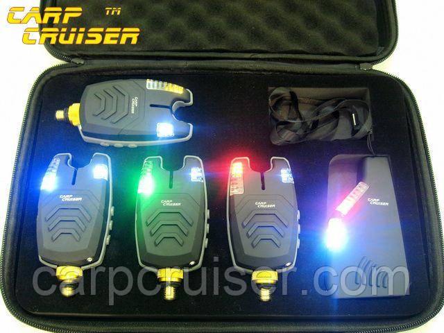 сигнализатор поклевки fa210-4 цена