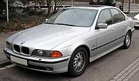 Лобовое стекло на BMW 5 E39 с местом под зеркало, местом под датчик дождя (99-02) (1995-2002)