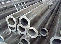 Труба из нержавеющей стали 12Х18Н10Т бесшовная 12х2 мм