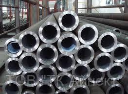 Труба нержавеющая бесшовная 14х2 мм AISI 321 (12Х18Н10Т)