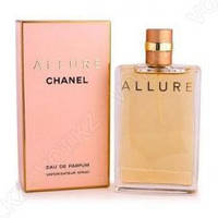 Женская парфюмерия chanel