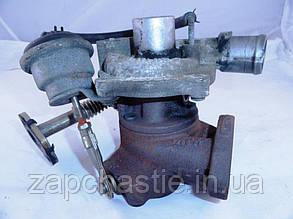 Турбіна Фіат Фіоріно 1.3 mjtd 93177409, фото 2