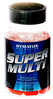 Dymatize Nutrition Super Multi (120 таб.)