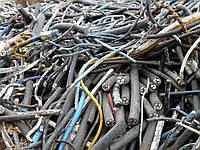 Утилизация и переработка отходов алюминиевого кабеля, провода