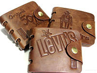 Кошельки, портмоне, бумажники мужские