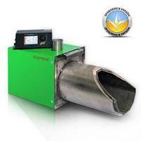 Горелки пеллетные Биопром AIR PELLET 150 кВт