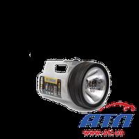 Фонарь-прожектор 2 в 1 (003027)