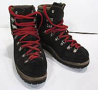 Ботинки трекинговые LOWA, 6 (39, 24.5 см), Крепкие!