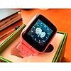 Детские часы Smart GPS T7 Purple, фото 5
