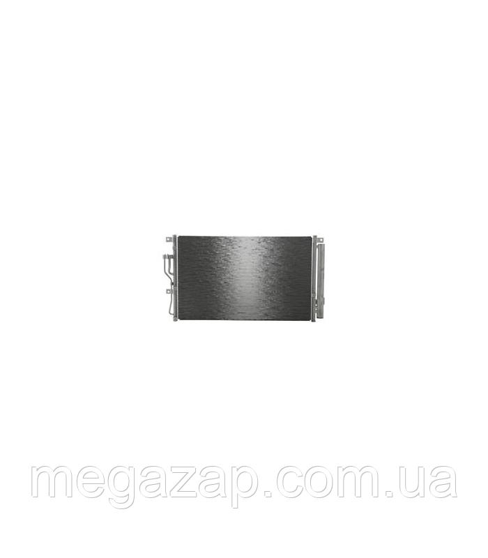 Радиатор кондиционера Hyundai Veracruz, IX55