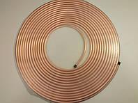 Труба медная для кондиционеров R220 19,05х0,89х25000 Cu-DHP
