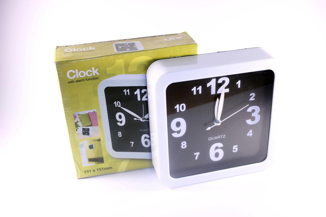 Часы будильник LP-6661 оптом