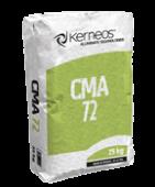 CMA-72 это первое вяжущее нового поколения, обеспечивающее высокую реакционную активность шпинели