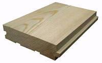 Дошка для підлоги 136ммх40ммх4000мм ПП