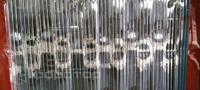 усиленные пвх завесы