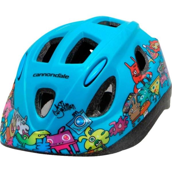Шлем детский Cannondale BURGERMAN Colab TL