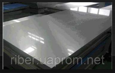 Лист х/к 2.0 мм (1000х2000, 08 КП)