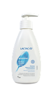 Гель для интимной гигиены Lactacyd увлажняющий с дозатором 200 мл