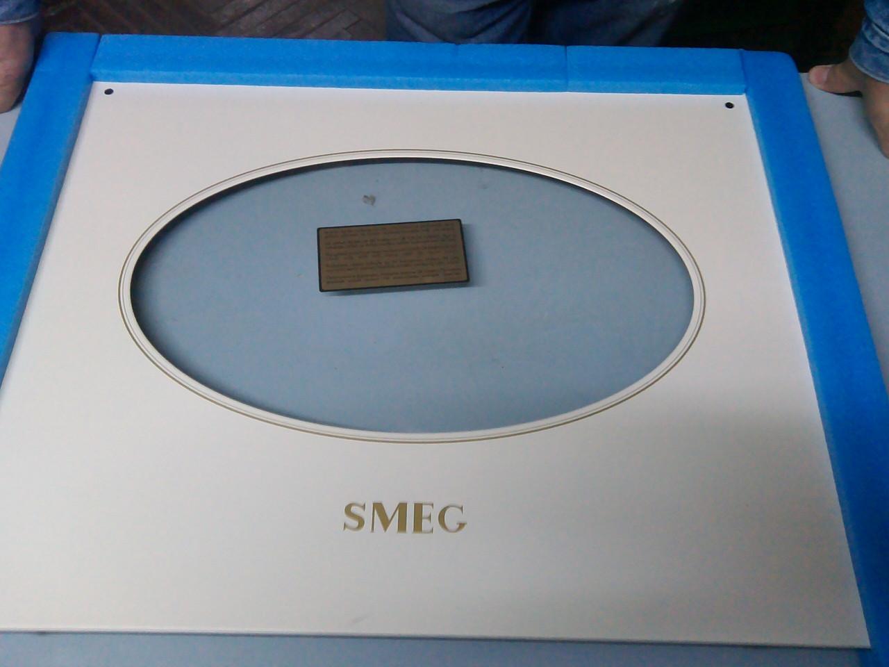 Стекло двери к электрической духовке Smeg 692533296