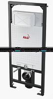 AlcaPlast Скрытая система инсталляции, 1200x150x520  для гипсокартона