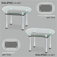 Стол обеденный Kalipso CG