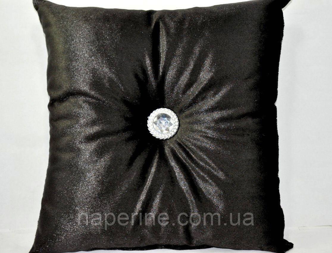 Декоративная подушка в восточном стиле