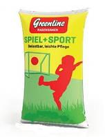 Газон GreenLine Спорт+Игра 1 кг