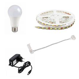Источники света, LED и LUM лампы