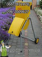 Садовый измельчитель  Alko 2000 б/у, фото 1
