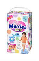 Трусики-подгузники Merries размер Big 12-22 кг 38 шт.