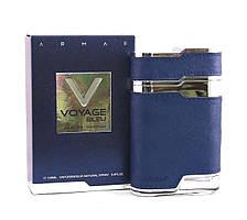 Мужская парфюмированная вода Voyage Bleu 100ml. Armaf (Sterling Parfum)(100% ORIGINAL)