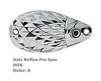 Блесна PRO SPIN HDX  1A 11g (*4)