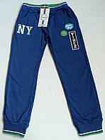 """Спортивные штаны для мальчика ( рост 122), """"Sincere"""", Венгрия"""