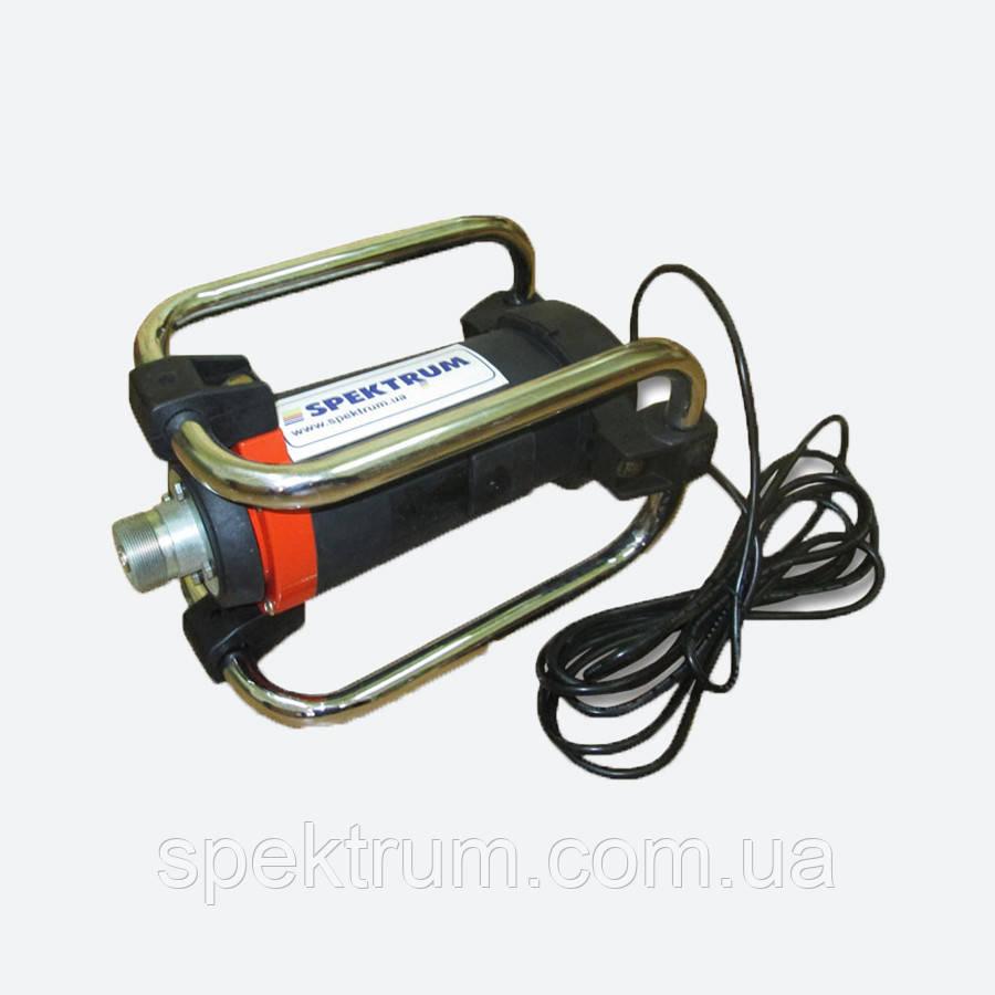Глубинный вибратор Spektrum ZIP-150