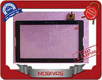 Сенсор (Touch screen) Lenovo IdeaTab A7600 черный ПРОВЕРЕН ОРИГИНАЛ