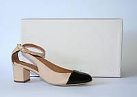Женские туфли Mint & Berry оригинал натуральная кожа 38
