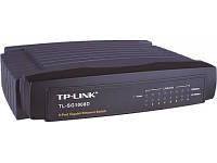 Коммутатор TP-LINK TL-SG1008D 8 LAN 10/100/1000 Mb, Unmanaged