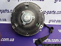Электомуфта,Гидромуфта,Вискомуфта вентилятора радиатора DAF CF/XF 105 EVRO 5 №1916598