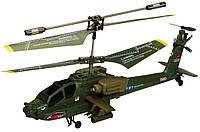 Вертолет с 3-х канальным и/к и гироскопом 22см Syma (S109G)