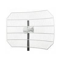 Точка доступа UbiQuiti Airgrid M2 20 High Power (AG-HP-2G20) + Антена + Крепление, Wi-Fi 802.11n, 150 Мбит/с, 2412–2472 МГц,20dBi, 10/100 BASE-TX