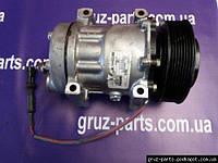 Компресор кондиционера(НОВЫЙ)  DAF CF/XF 105/106 EVRO 5-6.№1856682