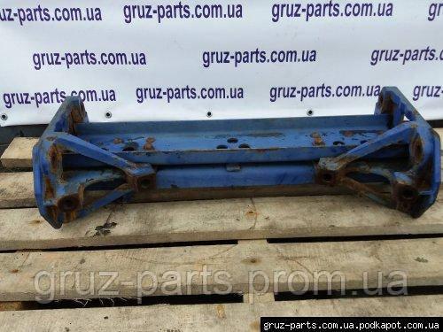 Кронштейн реактивной тяги ЛУЧЕВОЙ (Траверса) DAF CF/XF EVRO 2-5 №0360048 - Gruz-Parts в Кременчуге